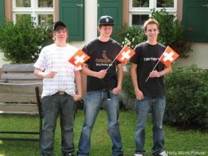 schweizerboyband