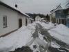 Frankenwald im Schnee 1