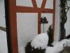 Frankenwald im Schnee 3