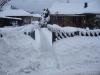 Frankenwald im Schnee 4