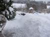 Frankenwald im Schnee 6