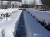 Frankenwald im Schnee  8